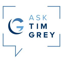 Ask Tim Grey